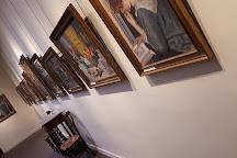 Musee Albert-Andre, Bagnols-sur-Ceze, France