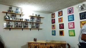 Bujú - Café y Juegos de Mesa 3