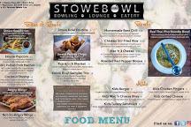Stowe Bowl, Stowe, United States