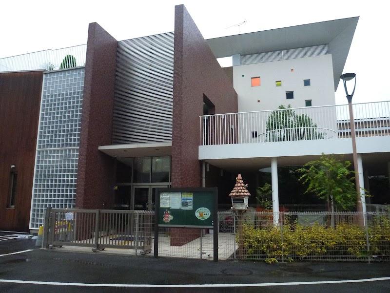 昭和郷第二保育園