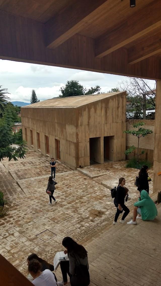 Centro Cultural Teotitlán del Valle
