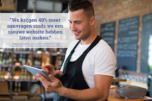 UPsite Websites en Logo`s