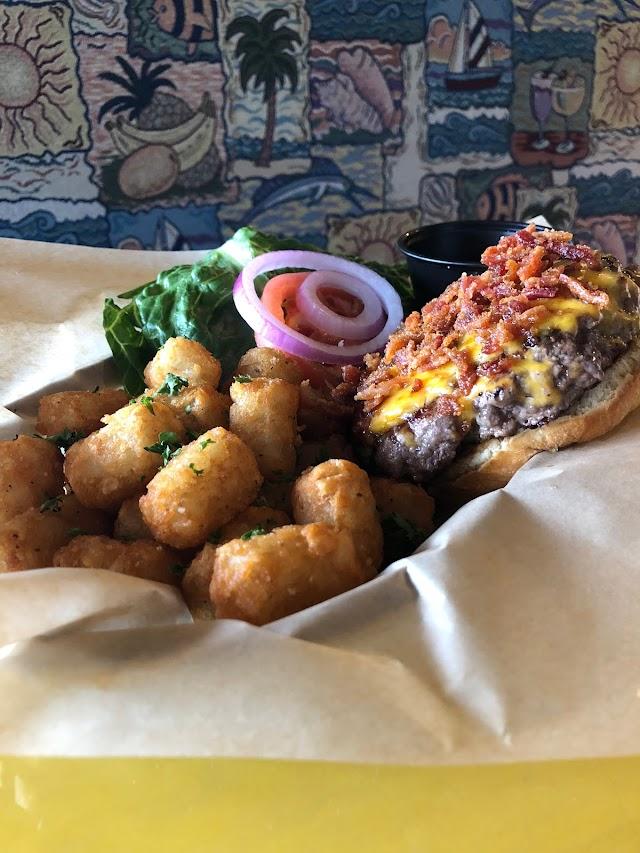 Sharkies Burgers & Brews