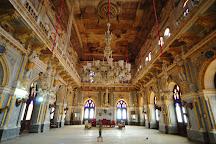 Pragmahal Palace, Bhuj, India