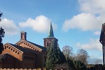 Agerso Church, Skaelskoer, Denmark