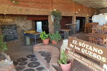 El Sotano de los Quesos, Colon, Argentina