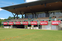 Albert Park, Suva, Fiji