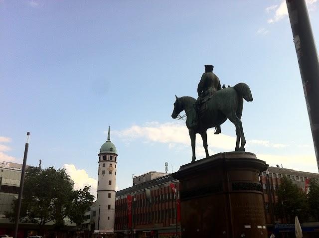 Ernst-Ludwigs-Platz