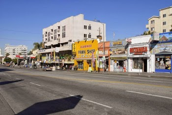 Alvarado Pawn Shop Payday Loans Picture