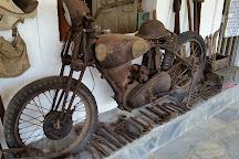 War Museum Askifou, Askifou, Greece