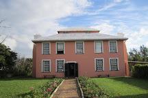 Verdmont Museum, Smith's Parish, Bermuda