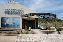 Musee de l'Aventure Peugeot, Sochaux, France