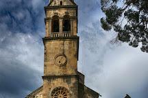 The Great Church, Savina Monastery, Herceg-Novi, Montenegro