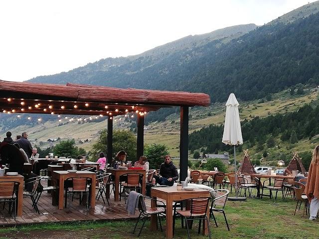 Restaurant L'Ovella Negra