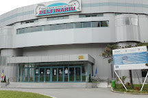 The Museum of Natural Sciences Constanta, Constanta, Romania