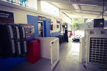 AV Kart Center, Moraira, Spain