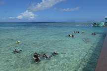 Seawalker Tours, Piti, Guam