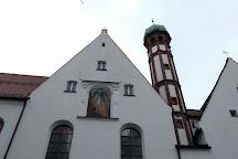 Augsburg Town Hall, Augsburg, Germany