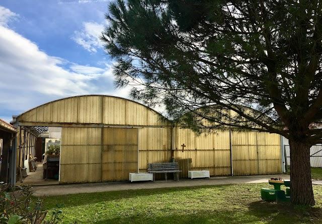 Les Jardins du Refuge - exploitation agricole sociale (Couvent des Bernardines)