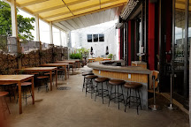 Concrete Beach Brewery, Miami, United States