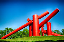 Laumeier Sculpture Park, Saint Louis, United States