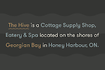 The Hive, Honey Harbour, Canada