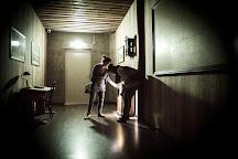 Room Escape Basel, Basel, Switzerland