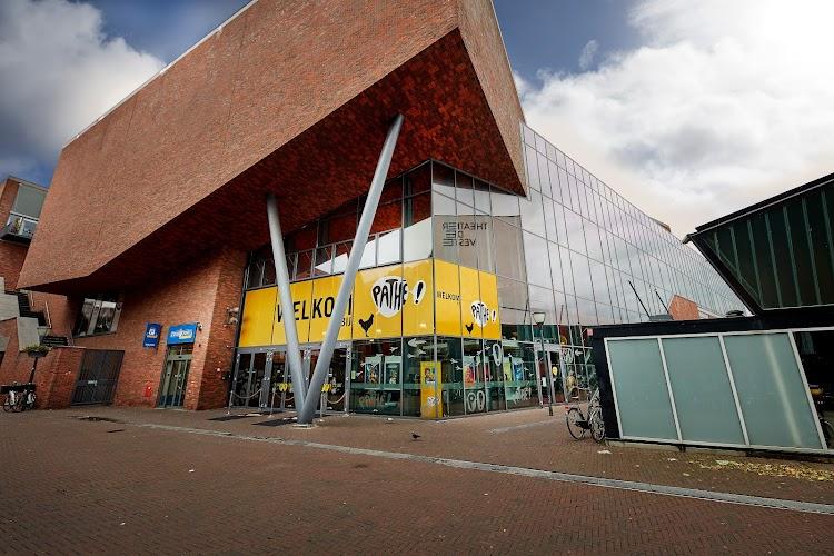 Pathé Delft Delft