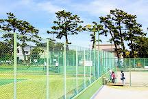 Ashiya Park, Ashiya, Japan