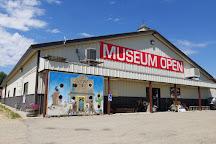 Wyman Living History Museum, Craig, United States