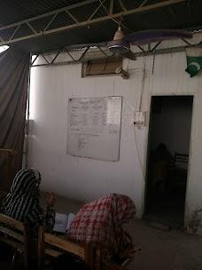 STAR GYM & HIJAMA CENTRE DGKHAN dera-ghazi-khan