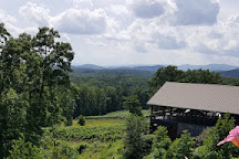 Wolf Mountain Vineyards & Winery, Dahlonega, United States