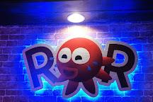 ROR Comedy, Osaka, Japan