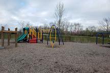 Metzger Park, Louisville, United States