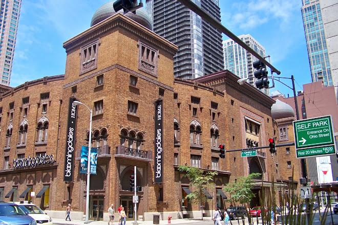 Chicago Hauntings, Chicago, United States