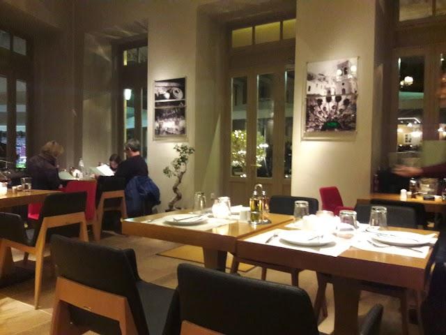 Eris Restaurant - Cafe