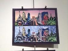 Fiorello H. LaGuardia High School of Music & Art and Performing Arts new-york-city USA
