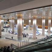 Аэропорт  Tel Aviv TLV