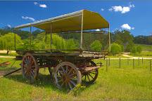 Megalong Valley Farm, Megalong Valley, Australia