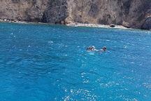 Piton Plongee, Deshaies, Guadeloupe