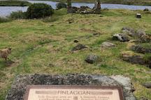 Finlaggan, Ballygrant, United Kingdom