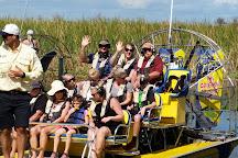 Capt. Bob's Airboat Adventure Tours, Vero Beach, United States