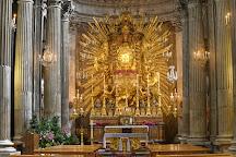 Chiesa del Santissimo Nome di Gesu all'Argentina, Rome, Italy