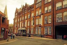 Harborough Museum, Market Harborough, United Kingdom
