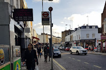 Pimlico, London, United Kingdom