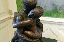 Augustiana Skulpturpark Og Kunstcenter Augustenborg, Soenderborg, Denmark