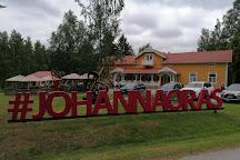 Johanna Oras Art Gallery, Punkaharju, Finland