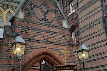 All Saints Margaret Street, London, United Kingdom