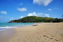 Happy Bay Beach, Saint-Martin, St. Maarten-St. Martin