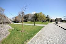 Santuario da Penha, Guimaraes, Portugal